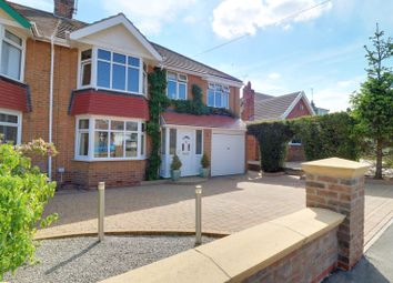 Thumbnail 5 bed semi-detached house for sale in Annandale Road, Kirk Ella, Hull
