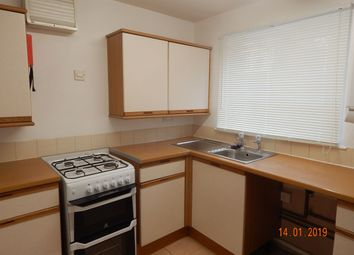 Thumbnail 2 bedroom flat to rent in Chequer Road, Hyde Park, Doncaster