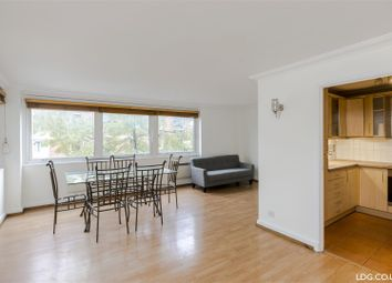 Thumbnail 2 bed flat for sale in Fitzroy Street, Fitzrovia