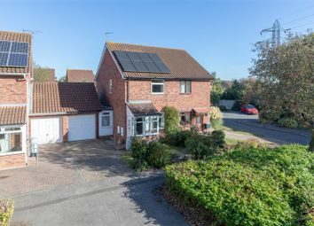 Thumbnail 2 bed semi-detached house for sale in Culter Field, Singleton, Ashford