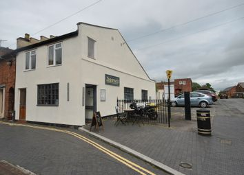 Thumbnail 1 bed flat to rent in Leek Street, Wem, Shropshire