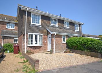 Thumbnail 3 bed property for sale in Coppice Lane, Selsey