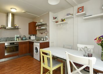 Thumbnail 2 bed flat for sale in Helios Road, Wallington
