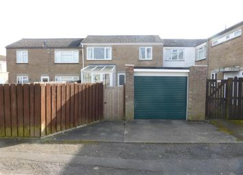 Thumbnail 2 bed terraced house to rent in Orkney Walk, Corby