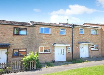 3 bed terraced house for sale in Warneford Close, Toothill, Swindon SN5