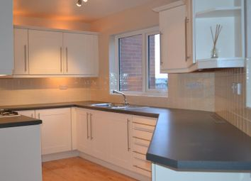 Thumbnail 4 bed town house to rent in 7 Foxes Close, The Park, Nottingham