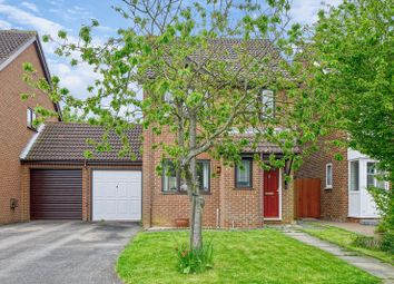 Thumbnail 3 bed link-detached house for sale in Peregrine Close, Hartford, Huntingdon