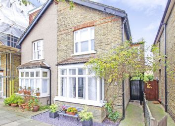 Thumbnail 3 bedroom semi-detached house for sale in Heathfield Road, Bromley