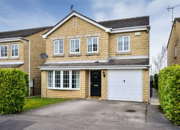 4 bed detached house for sale in Kings Stand, Mansfield, Nottinghamshire NG18