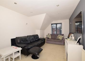Thumbnail 2 bed flat for sale in California Close, Sutton, Surrey