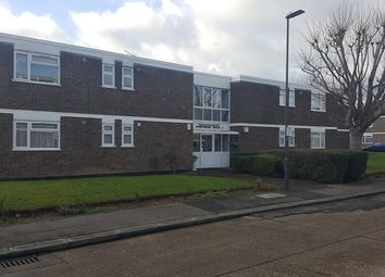 Thumbnail 2 bed property to rent in Hampshire House, Stratton Close, Edgware