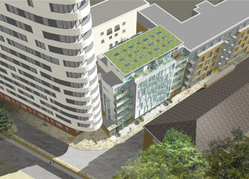 Thumbnail 2 bed flat for sale in Delta Apartments, Tyssen Street
