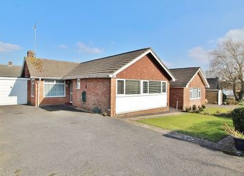 Thumbnail 3 bed detached bungalow for sale in Erica Way, Waterlooville