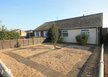 Thumbnail 2 bed bungalow for sale in Virginia Close, Jaywick, Clacton-On-Sea