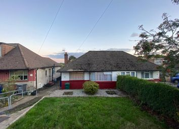 Grants Close, Mill Hill NW7. 2 bed bungalow