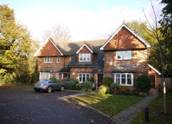 Thumbnail 2 bed flat to rent in John Place, Warfield, Bracknell