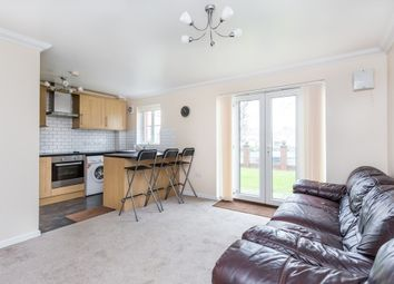 Thumbnail 2 bed flat to rent in Ridley Close, Barking