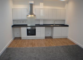 Thumbnail 1 bed flat to rent in 25-27 Bargates, Christchurch