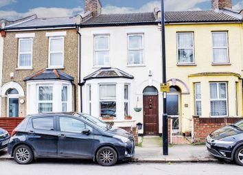 Thumbnail 2 bedroom terraced house for sale in Alma Road, Ponders End, Enfield