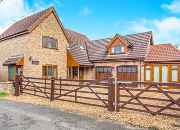 Thumbnail 5 bed detached house for sale in Constable Place, Methwold Hythe, Thetford