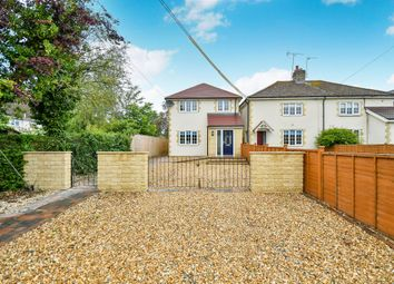 Thumbnail 3 bed detached house for sale in Elmside, Fernham, Faringdon