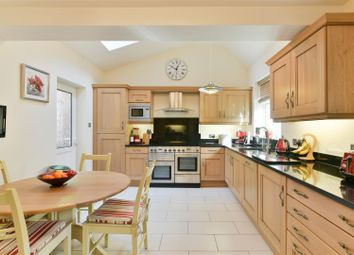 Thumbnail 4 bedroom property for sale in Woodside Way, Redhill