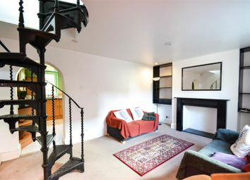 Thumbnail 2 bed property to rent in Beavor Grove, Ravenscourt Park