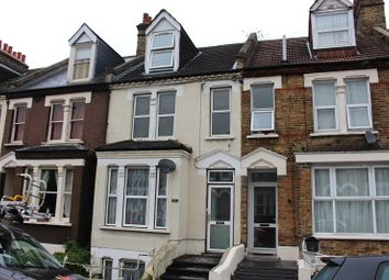 Thumbnail 4 bed terraced house for sale in Saunders Road, Plumstead, London