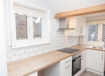Thumbnail 2 bed flat to rent in Church Street, Norton, Malton