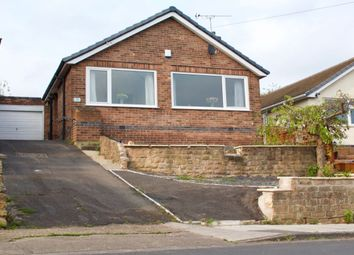 Thumbnail 2 bed bungalow for sale in Redland Drive, Chilwell, Nottingham