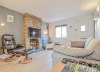Thumbnail 2 bed end terrace house for sale in Byde Street, Hertford