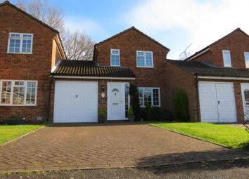 Thumbnail 3 bed link-detached house to rent in Rother Close, Sandhurst