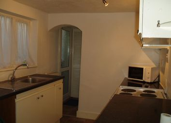 Thumbnail 2 bed shared accommodation to rent in Charter Street, Gillingham