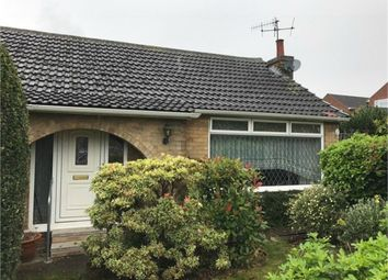 Thumbnail 2 bed detached bungalow to rent in Colinwood Avenue, Rise Park, Nottingham