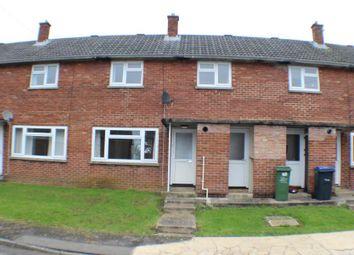 Thumbnail 2 bed terraced house to rent in Belfast Mead, Lyneham, Chippenham