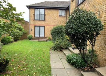 Thumbnail 1 bed flat to rent in Priory Walk, Lower Sunbury, Middlesex
