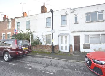 Thumbnail 2 bed terraced house for sale in Upper Bath Street, Cheltenham, Gloucestershire