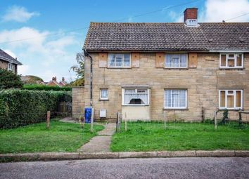 Thumbnail 2 bed semi-detached house for sale in Edinburgh Road, Freshwater