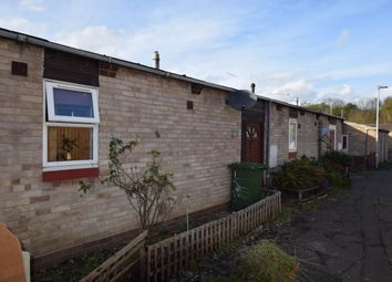 Thumbnail 1 bed terraced bungalow for sale in Cheshunts, Basildon