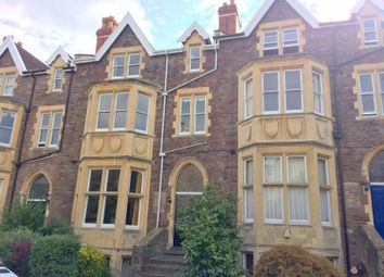 Thumbnail 2 bed flat to rent in Christchurch Road, Clifton, Bristol
