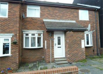 Thumbnail 2 bed terraced house for sale in Imeary Street, South Shields, Tyne And Wear