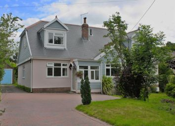 Thumbnail 5 bedroom detached house for sale in Twynhams Hill, Shirrell Heath, Southampton