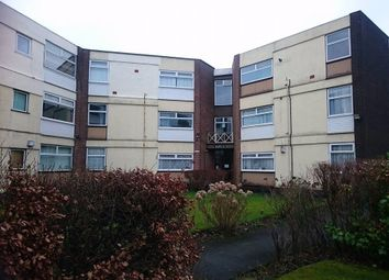 Thumbnail 2 bed flat for sale in Bury Old Road, Salford