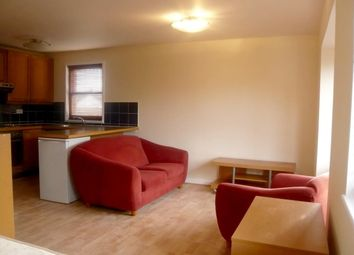 Thumbnail Studio to rent in Mayfield Road, London