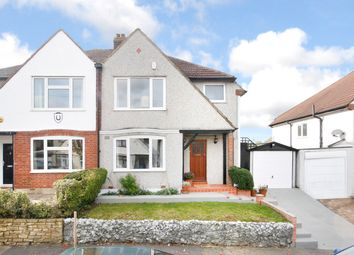 Thumbnail 3 bed semi-detached house for sale in Thornton Road, Bromley