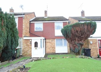 3 bed end terrace house for sale in Quiet Location, Birchside, Dunstable LU6