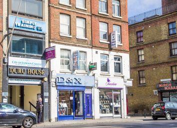 Thumbnail Studio to rent in London Fruit Exchange, Brushfield Street, London