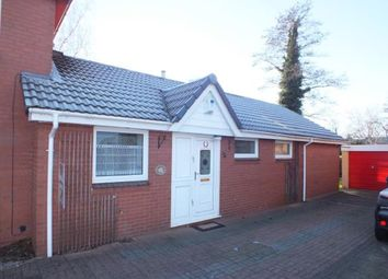 Thumbnail 4 bed bungalow for sale in Fossdale Moss, Leyland, Preston, .