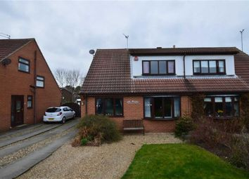 Thumbnail 4 bed semi-detached house for sale in Hornsea Burton Road, Hornsea, East Yorkshire