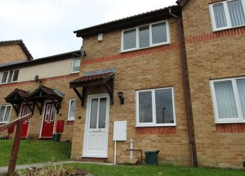 Thumbnail 2 bed terraced house to rent in Pant Llygodfa, Castle View, Caerphilly